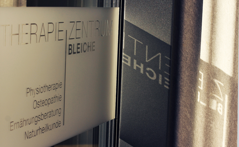 Therapiezentrum Bleiche